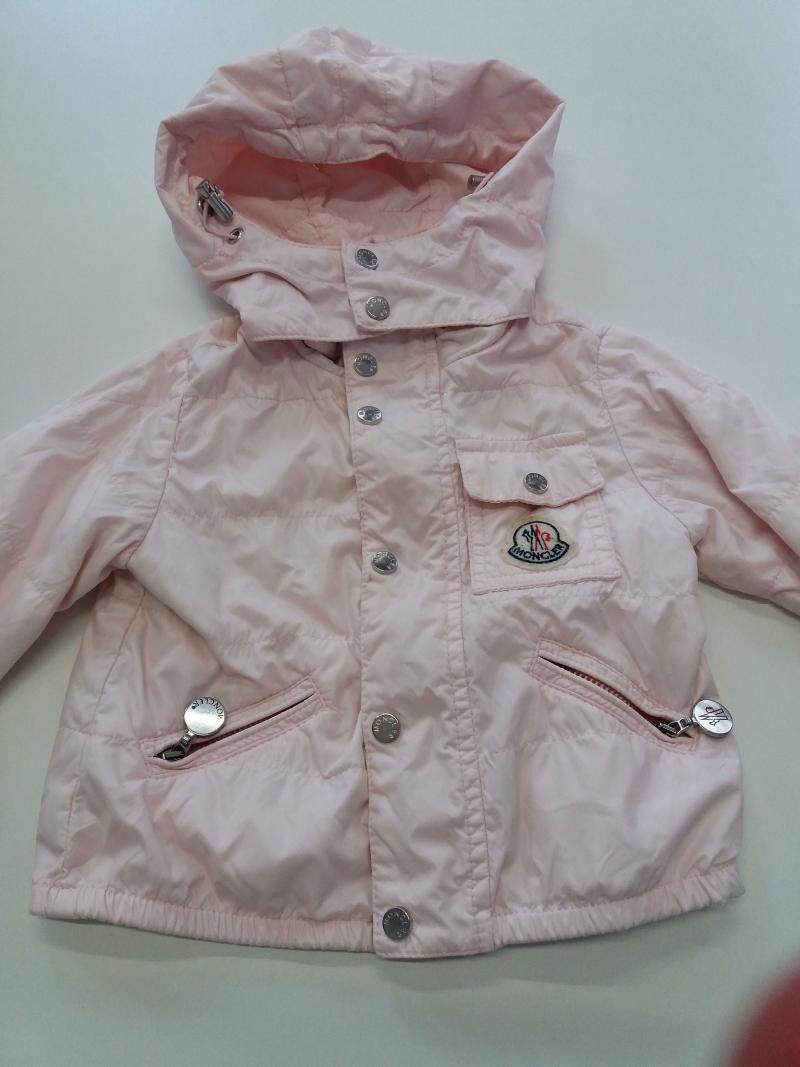 mondo selezionato usato delle Moncler giacca firmato Il pulcette RvdRq